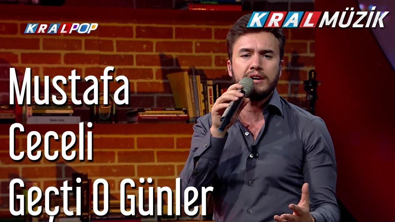 Mustafa Ceceli - Geçti O Günler (Mehmet'in Gezegeni)