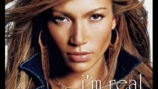 Gambar cover Jennifer Lopez - I'm Real