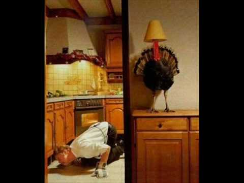 The Thanksgiving Song by Adam Sandler (subscribe if you like this video)