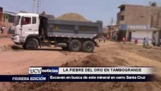 LA FIEBRE DEL ORO EN TAMBOGRANDE-UCV NOTICIAS PIURA