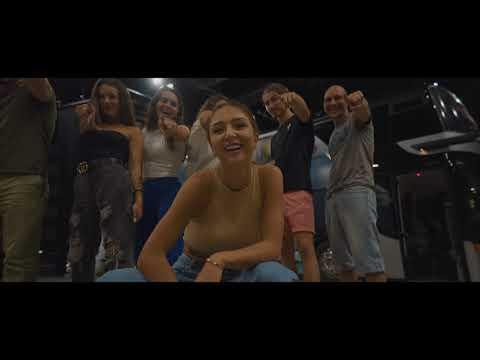 Youtube: Eva – #Tourbus