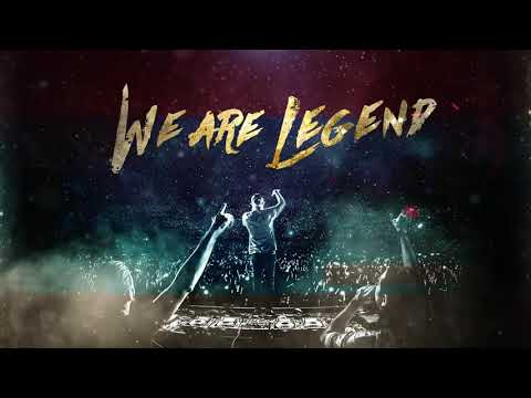 Dimitri Vegas & Like Mike vs Steve Aoki – We Are Legend ft. Abigail Breslin
