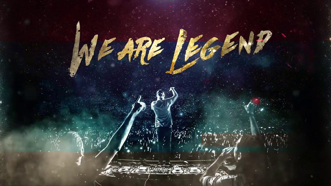 dimitri vegas & like mike vs steve aoki ft abigail breslin we are legend  lika coutura soundcloud er.php #6
