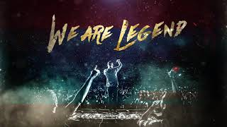 Dimitri Vegas & Like Mike vs Steve Aoki ft Abigail Breslin – We Are Legend 2017 Video