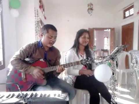 Assamis new gospel song