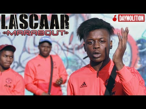 Lascaar - Marabout I Daymolition