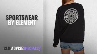 Top 10 Element Sportswear [2018]: Carry On