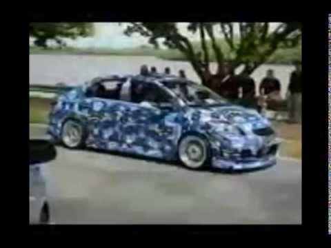 3rd brunei sport car meet up at psk