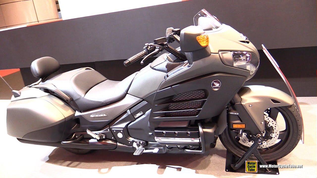 honda fb abs walkaround  salon de la moto paris youtube
