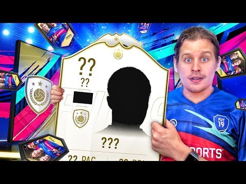 THE BIGGEST PACK IN FIFA 19! FIFA 19 Ultimate Team Pack Opening