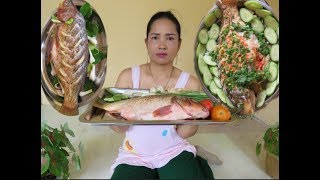 How To Do  Fish Steamed With a New Recipe