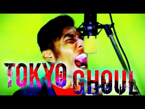 UNRAVEL - Tokyo Ghoul (SCREAM Cover) by THoC