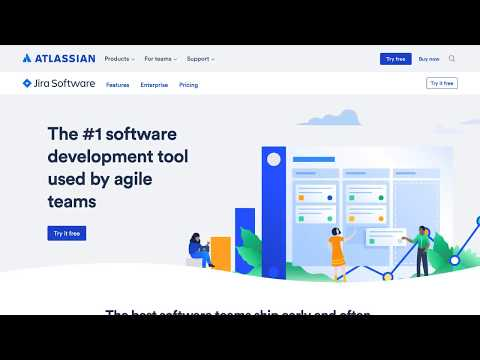 Free Software For (Agile) Project Management
