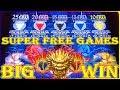 ★ NEW BIG WIN ★ 🐉 5 DRAGONS 🐉 SUPER FREE GAMES ★ RETRIGGER ★ WONDER 4 TOWER ★ SLOT MACHINE POKIES