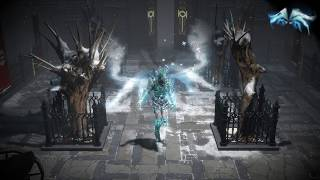 Path of Exile: Ice Wings