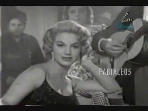 Ana Luisa Peluffo canta Una semana sin ti
