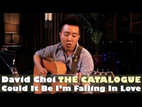 David Choi -