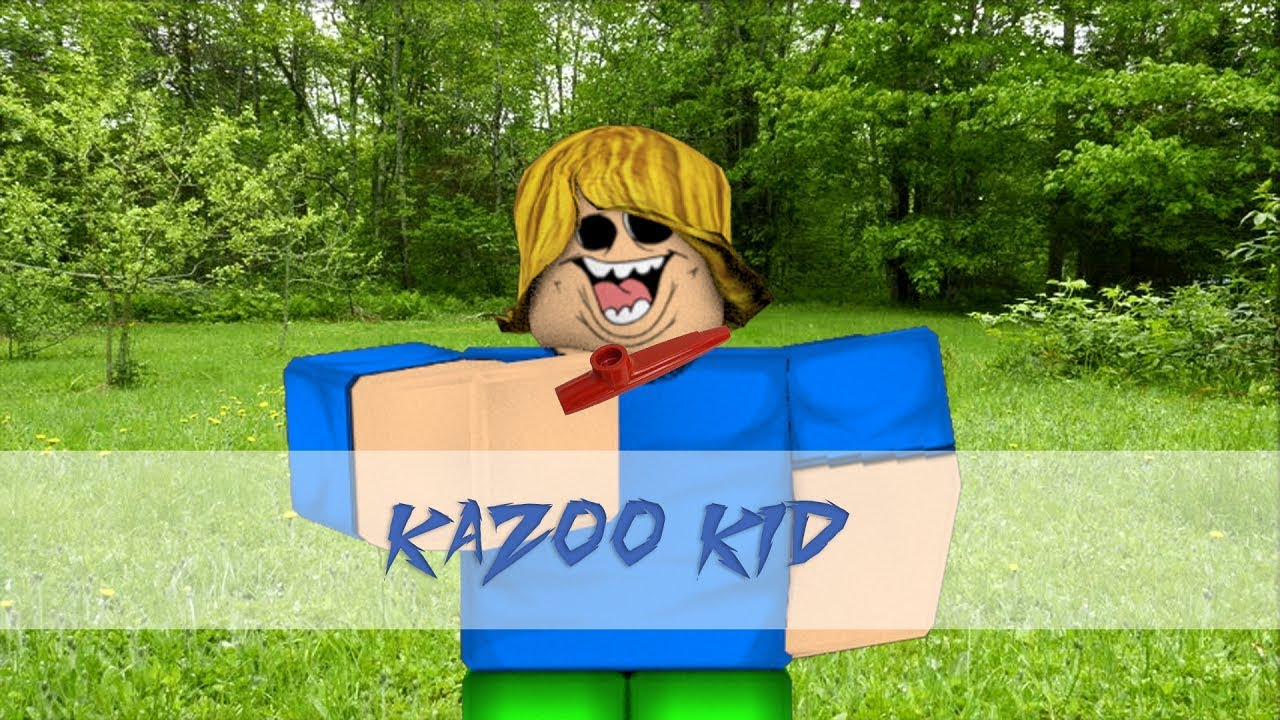 roblox screaming kid download
