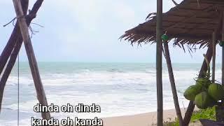 ~ Kanda Dinda ~ Dj Dave Sarena cover * lirik