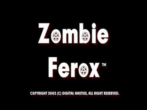 Zombie Ferox Coming Soon P