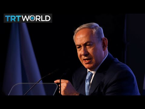Israel's PM Netanyahu says the Jewish people and Jewish state will be forever grateful