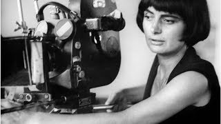 Умерла сценарист фильма «Последнее танго в Париже» Аньес Варда