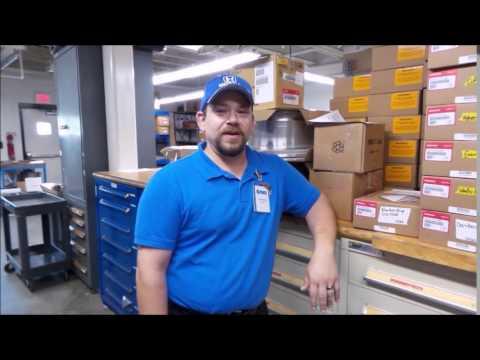 Meet Our Staff - Matt Gabriellini - Parts Specialist