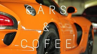 Cars and Coffee Meet - Redemption Square / Generation park
