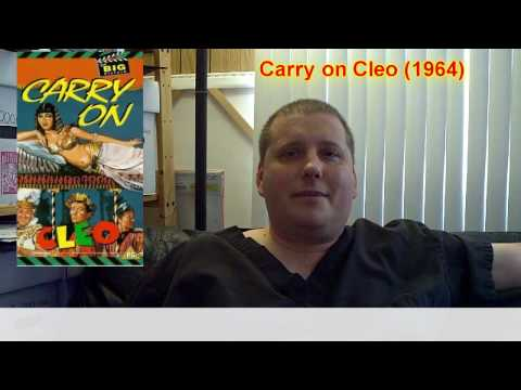 Carry On Cleo is listed (or ranked) 9 on the list List of Films Scored By Eric Rogers