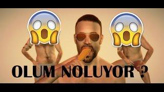 Gambar cover SİKKO OYUNLAR #1 AÇMAYIN DEDELER!!!