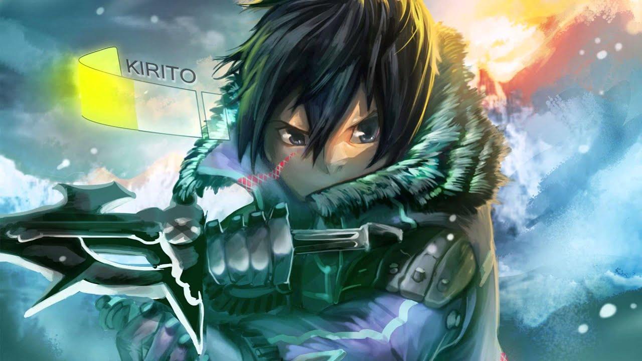 Epic battle music swordland sword art online ost youtube - Sword art online alicization wallpaper ...