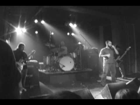 CLUTCH - Slow Hole To China  live @ Recher Theatre - Towson, MD 12/30/2003