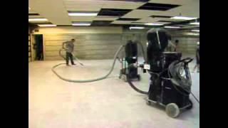 видео Топпинг для бетонного пола или современные технологии упрочнения