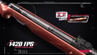 Gamo IGT Mach 1 Technology