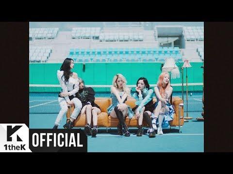 Cover Lagu [MV] PRISTIN V(프리스틴 V) _ Get It(네 멋대로) HITSLAGU