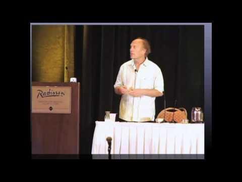 Dietritch Klinghardt, M.D.'s presentation on HPU / KPU / Pyroluria, Lyme disease and Autism