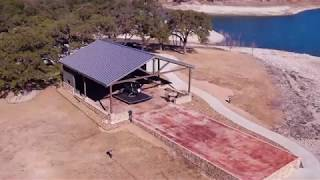 Lake Travis Helicopter Pavilion