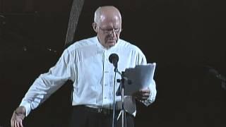 Русский бунт - сатирик Анатолий Трушкин