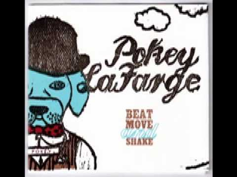 Pokey LaFarge - Cairo, Illinois