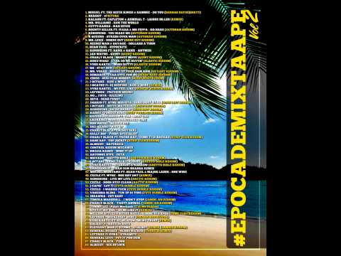 Dj Kai High Mixtape #EDA Vol. 2