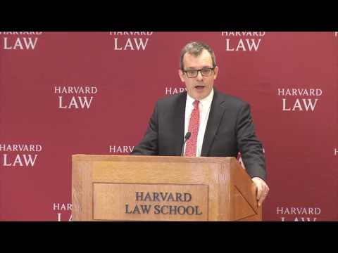 "2017 Scalia Lecture | John Manning, ""Without the Pretense of Legislative Intent"""
