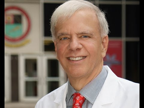 Ohio State Medical Dean to Chair American Board of Surgery