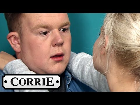 A Drunk Bethany Throws Herself at Craig - Coronation Street