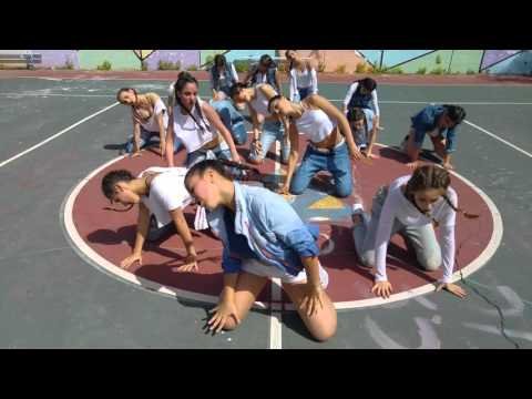 Marin Teremets choreography -- WTF (Where They From) by Missy Elliott
