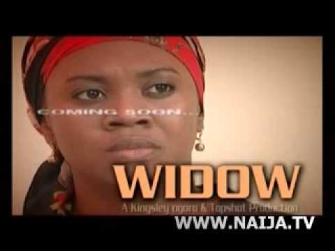 Across the Niger, Widow and Osuofia - African Movie Trailers (Nollywood) - www.Naija.TV