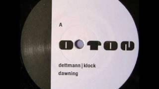 Dettmann & Klock - Dawning