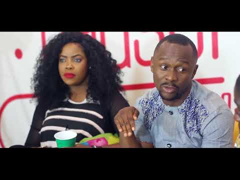 Video: Ushbebe confesses his cheating days before marriage in new 'House Rules' episode