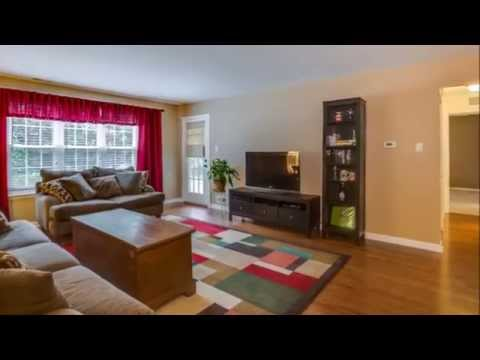 Mount Laurel NJ Condo For Sale. Laurel Place 1st Floor.