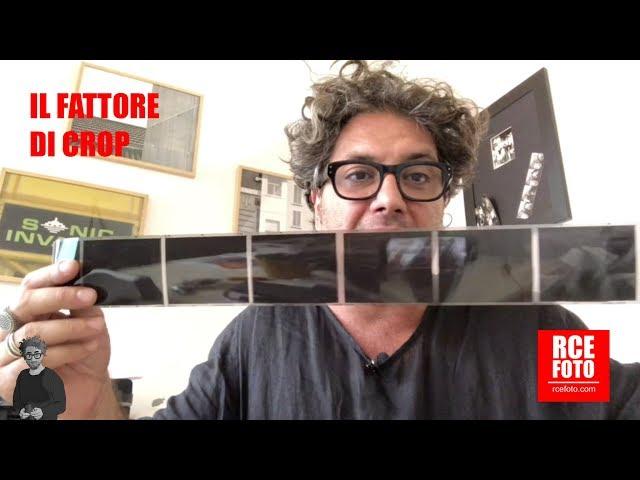 Marco Monari - IL FATTORE DI CROP