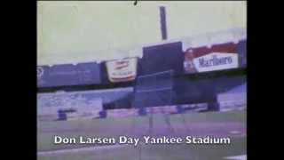 1981 New York Yankees Old Timers (revised) pt.2